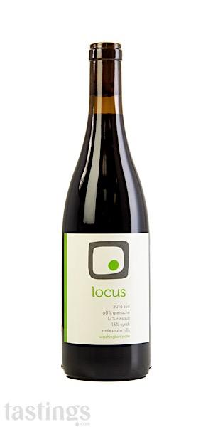 Locus Wines