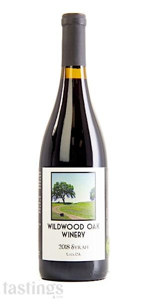 Wildwood Oak Winery
