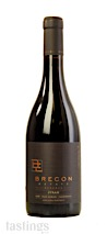 Brecon Estate 2018 Reserve Syrah