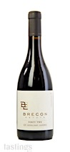 Brecon Estate 2018 Forty-Two Red Blend Central Coast