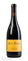 Jacob Franklin 2018 Judge Family Vineyard, Grenache, Sonoma County