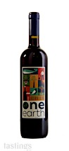 one earth 2019 Red Wine Blend American