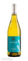 Narmada Winery 2018 Reserve sur lie, Chardonel, Virginia