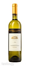 Barboursville Vineyards 2019 Reserve, Vermentino, Virginia