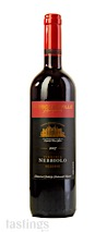 Barboursville Vineyards 2017 Reserve, Nebbiolo, Virginia