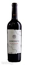 Concrete 2016 Old Vine Zinfandel