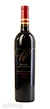 Wallis Family Estate 2017 Cabernet Sauvignon, Diamond Mountain, Napa Valley