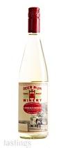 Deer Run Winery NV Conesus White Blend, Finger Lakes