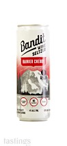 Bandit Wine Seltzer NV Rainier Cherry, California