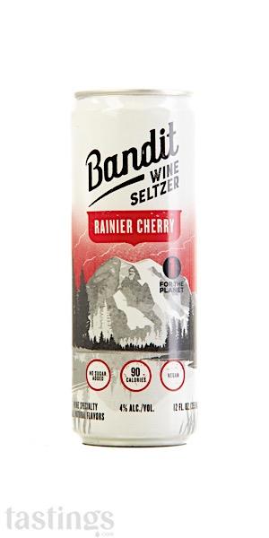 Bandit Wine Seltzer
