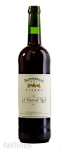 Buttonwood Grove Winery 2018 11 Barrel Red Blend, Finger Lakes