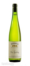 Buttonwood Grove Winery 2019 Dry Riesling