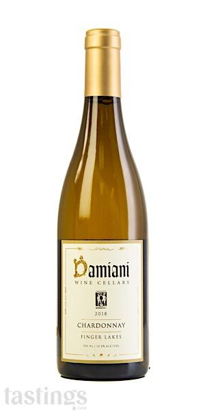 Damiani Wine Cellars