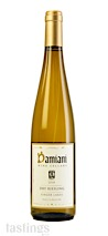Damiani Wine Cellars 2018 Single Vineyard - Davis, Riesling, Finger Lakes