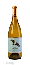 Ospreys Dominion Vineyards 2019 Unwooded Chardonnay