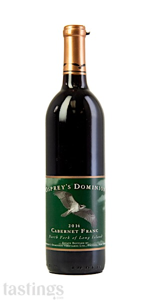 Ospreys Dominion Vineyards
