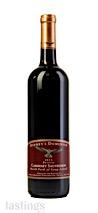 Ospreys Dominion Vineyards 2015 Reserve Cabernet Sauvignon
