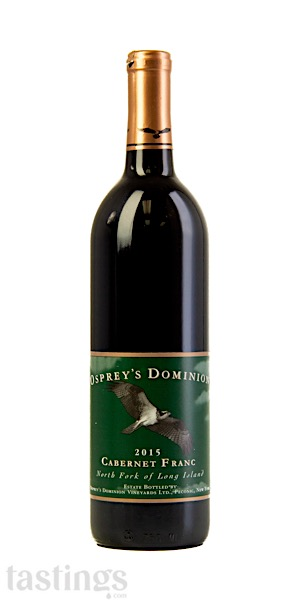Ospreys Dominion Vineyards