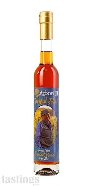 Arbor Hill Grapery