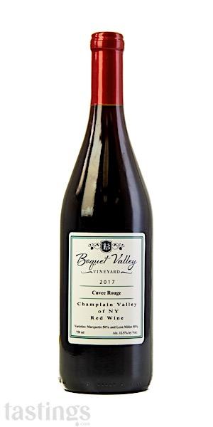Boquet Valley Vineyard