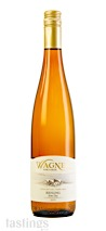 Wagner Vineyards 2019 Semi Dry Riesling