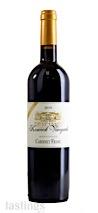 Keswick Vineyards 2019 Estate Reserve Cabernet Franc
