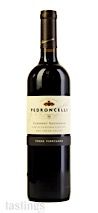 Pedroncelli 2018 Three Vineyards, Cabernet Sauvignon, Dry Creek Valley
