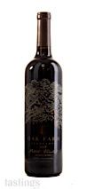 Oak Farm Vineyards 2018 Estate Grown Petit Verdot