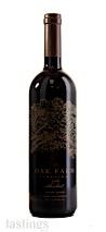 Oak Farm Vineyards 2018 Estate Grown Merlot
