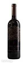Oak Farm Vineyards 2018 Estate Grown Cabernet Sauvignon
