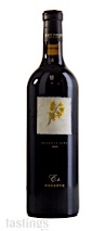 Reynolds Family Winery 2015 Reserve, Cabernet Sauvignon, Stags Leap District, Napa Valley