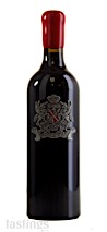 Reynolds Family Winery 2017 Steadfast, Cabernet Sauvignon, Napa Valley