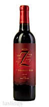 7 Deadly Wines 2018 7 Deadly Red Blend Lodi