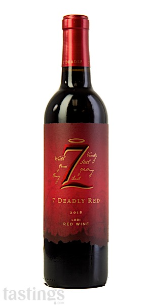 7 Deadly Wines