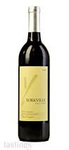 Yorkville Cellars 2018 Rennie Organic Estate Vineyard Petit Verdot