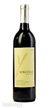 Yorkville Cellars 2018 Rennie Organic Estate Vineyard Carmenere