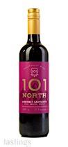 101 North NV  Cabernet Sauvignon