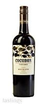 Cocobon Vineyards NV Red Blend California