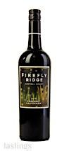 Firefly Ridge 2018  Cabernet Sauvignon