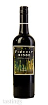Firefly Ridge 2017 Merlot, Central Coast