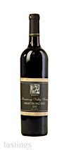 Armstrong Valley Winery 2017 Armstrong Red Blend American