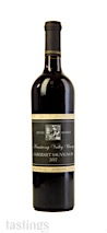Armstrong Valley Winery 2017 Estate Reserve Cabernet Sauvignon
