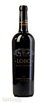 Lobo 2017 Estate Single Vineyard Cabernet Sauvignon