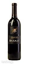 Basalt Cellars 2016  Merlot