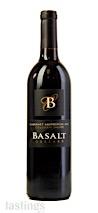 Basalt Cellars 2017  Cabernet Sauvignon