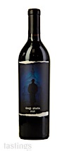 Cloak & Dagger 2018 Deep State Red Blend, Paso Robles