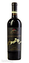Soquel Vineyards 2016 Consonante Red Blend, Napa Valley