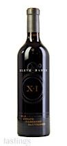 Eleven Eleven Wines 2018 XI Cabernet Sauvignon