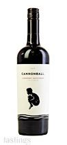 Cannonball 2018  Cabernet Sauvignon