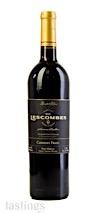 DH Lescombes 2016 Limited Release Cabernet Franc